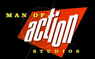 MOAlogo MAN OF ACTION to appear with Image Comics at WonderCon 2010