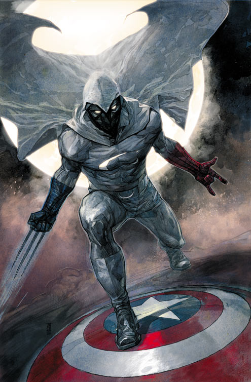 MOON_KNIGHT_1_Cover First Look at MOON KNIGHT #1