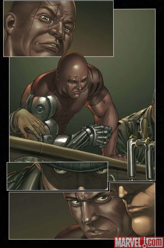 MessiahWar_Prologue_Preview3 X-Force/Cable Messiah War Prologue Preview