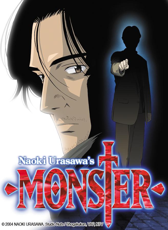 MonsterVIZMedia VIZ media brings Naoki Urasawa's Monster to the Sony Playstation