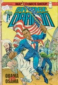 "SD145wondercon Erik Larsen Creates ""The Greatest Comic Book Cover"""