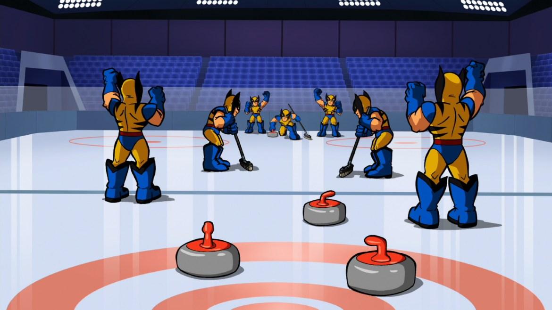 SHSEP38_PREVIEW3 Begun, this Wolverine Clone War has