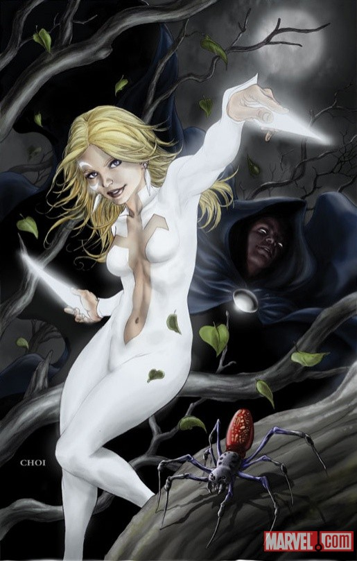 SpiderIsland_CloakandDagger_1_Cover CLOAK AND DAGGER take their talents to SPIDER-ISLAND
