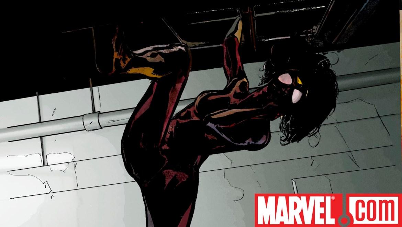 SpiderWomanMotionComic_Image3 Marvel Launches Original Spider-Woman Motion Comic