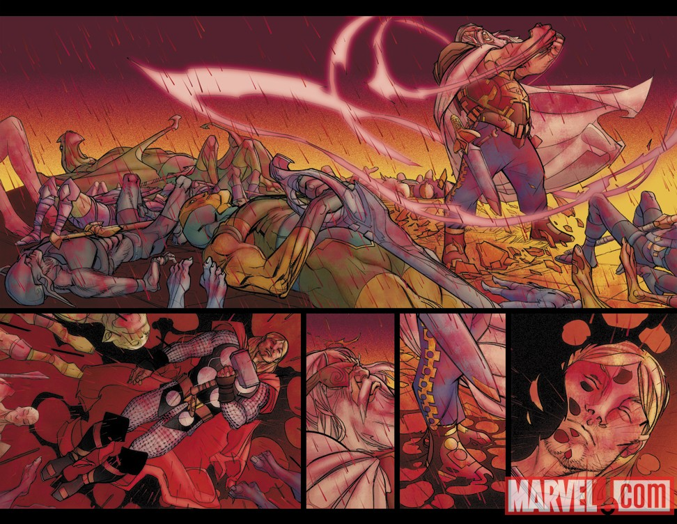 THOR_620_Preview1 First Look at THOR #620