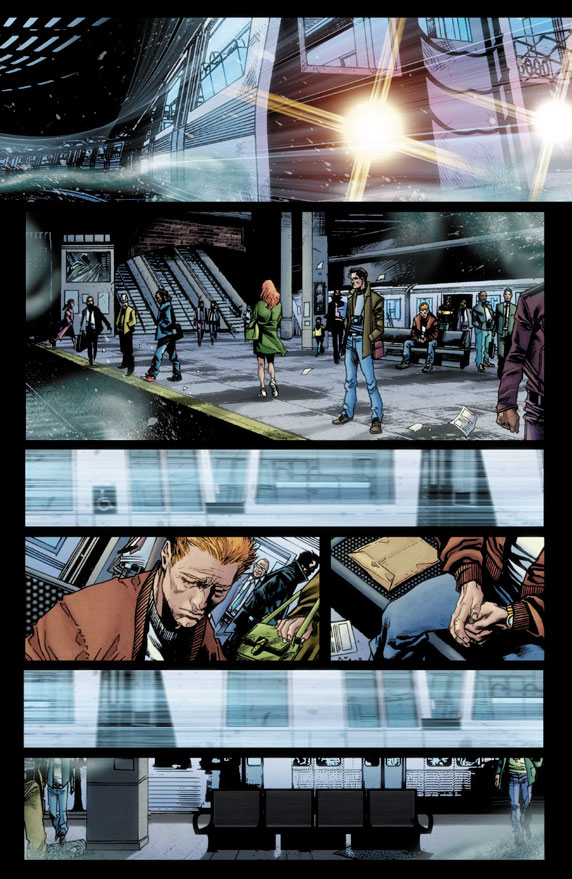 ThePunisher_1_Preview3 First Look at THE PUNISHER #1