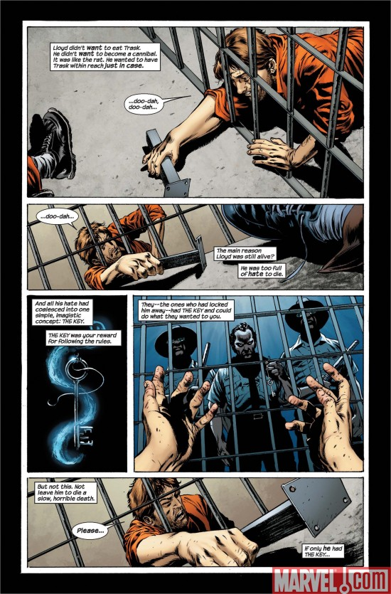 TheStand_AN_04_Preview4 The Stand: American Nightmares #4 Preview