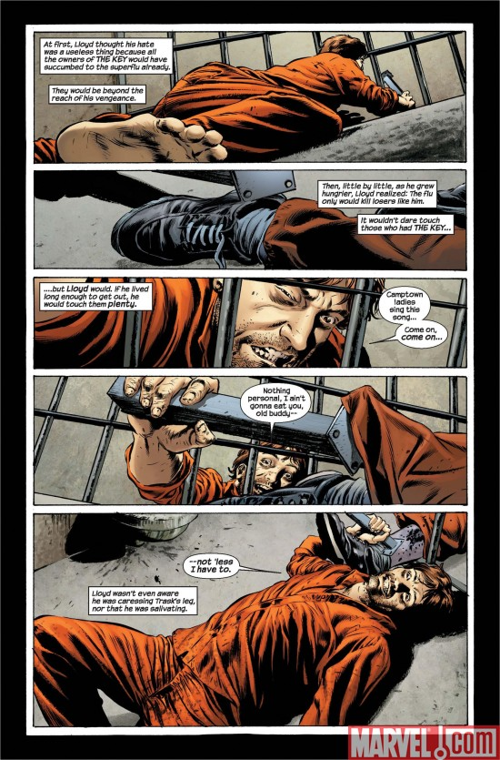 TheStand_AN_04_Preview5 The Stand: American Nightmares #4 Preview