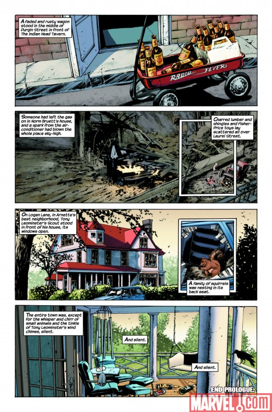 TheStand_AmericanNightmares_01_Preview2 The Stand American Nightmares #1 Preview