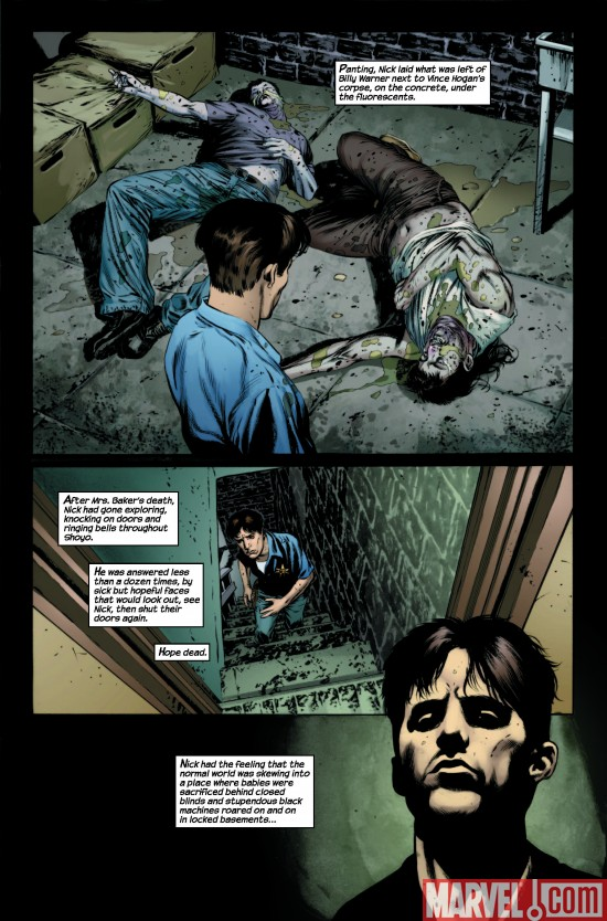 TheStand_AmericanNightmares_01_Preview4 The Stand American Nightmares #1 Preview