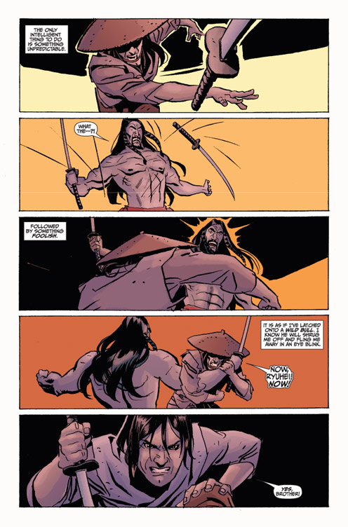 TombOfDracula_ThroneOfBlood_Preview4 First Look at TOMB OF DRACULA PRESENTS: THRONE OF BLOOD #1
