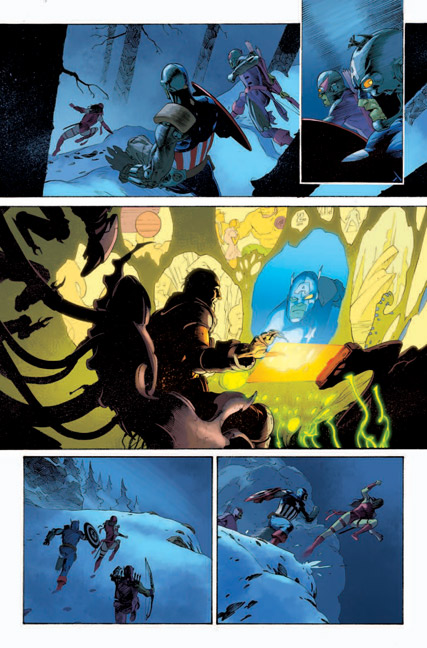 UNCANNY_XFORCE_6_Preview3 First Look at UNCANNY X-FORCE #6