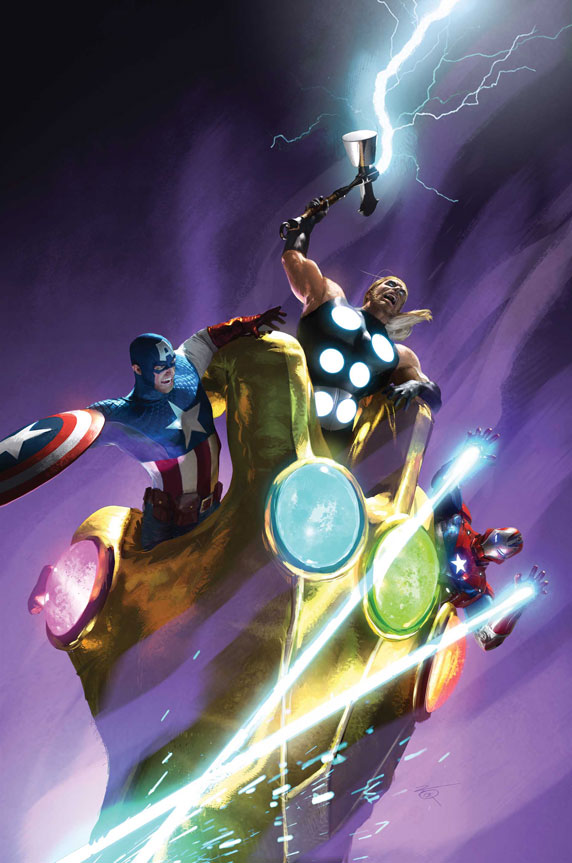 UltimateComicsUltimates_25_Cover Preview the disassembling of the ULTIMATE COMICS ULTIMATES