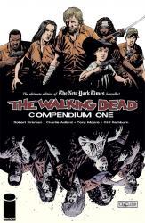 WD_Compendium_Vol1 Image Comics reprints THE WALKING DEAD COMPENDIUM VOL. 1