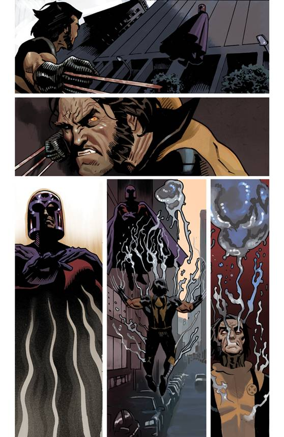 WOLVERINE_6_PREVIEW1 First Look at WOLVERINE #6
