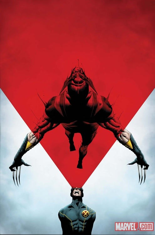 WOLVERINE_8_COVER First Look At WOLVERINE #8