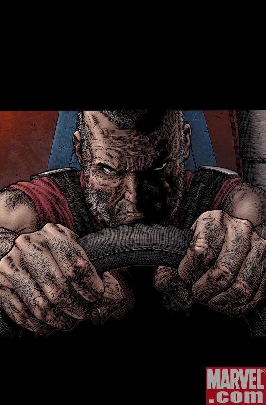 Wolverine_68_SecondPrintingCover Old Man Logan Is Three For Three, Bub!