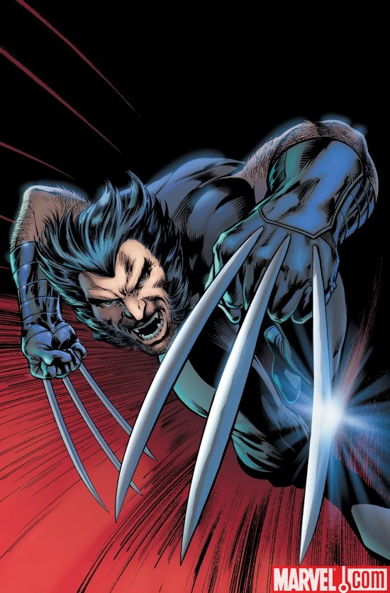 Wolverine_WeaponX__01_DavisCover Marvel Unveils Variant Covers To WOLVERINE: WEAPON X #1