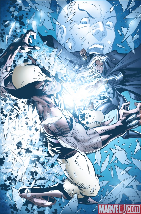 X-Men_Forever_03_SecondPrintingVariant X-Men Forever #3 and 4 Sell Out, Return With New Printings