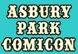 asburyparkcon First annual Asbury Park Comic Con starts Saturday, May 12