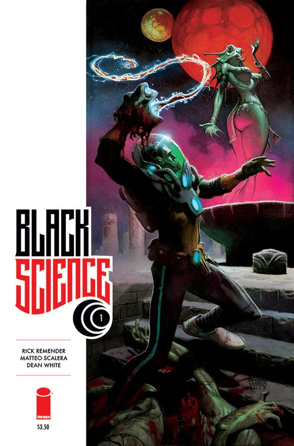 blackscience01_coverA Rick Remender returns to Image in November with BLACK SCIENCE