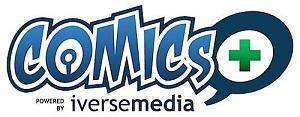 comicsplus iVerse offers enhanced ComicsPlus platform