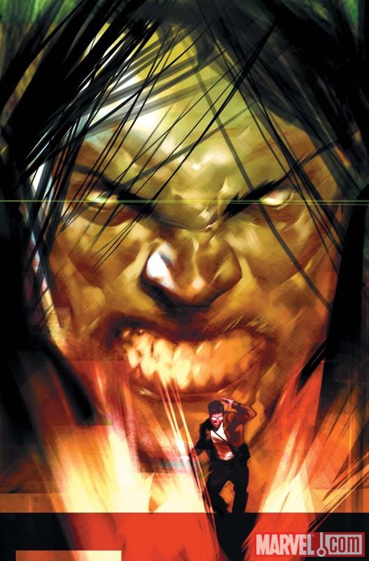 drhulkcov Norman Osborn puts Hulk and Skaar on The List