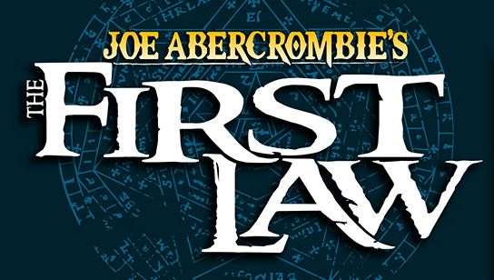 firstlaw Blind Ferret bring THE FIRST LAW comics to comiXology