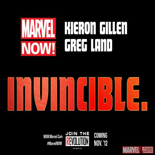 invincible-Iron-Man-Marvel-Now The Worthy future of Marvel NOW!