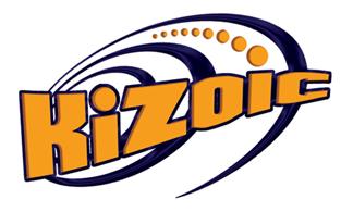 "kizoic-logo Ape Entertainment Launches Young Reader Imprint ""KiZoic"""