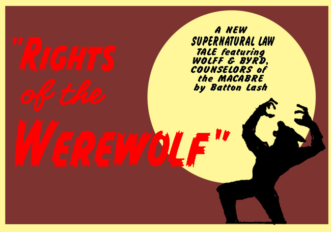 rights_of_the_werewolf Supernatural Law Heads Towards 4th Anniversary