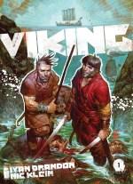 viking_cov1 Image Comics' Viking Goes Back To Press