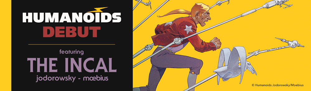 xKbF6L7 Humanoids debuts worldwide on comiXology and Kindle
