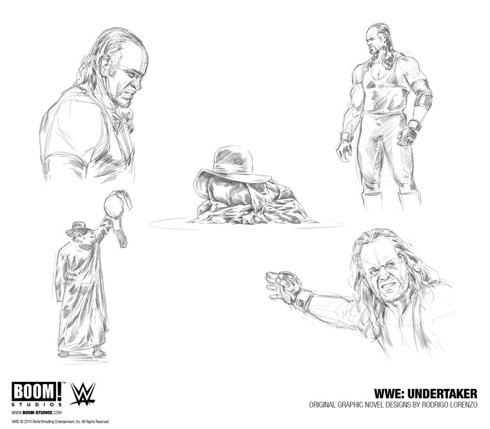 9e806983-8a55-46c8-a57f-684009786671 The Undertaker's untold WWE story to be revealed by BOOM! Studios