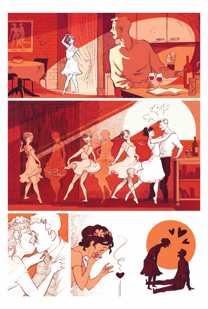 9ffe71d6-42a1-4d91-95f9-3836803491a8 Archaia Summer Reading continues with a look at ABOUT BETTY'S BOOB