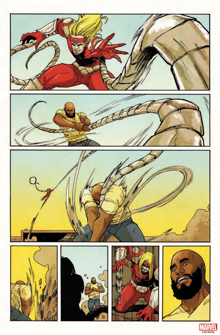 CAGEMDODC2018Page_6 LUKE CAGE #1 coalesces with the Marvel Digital Originals line