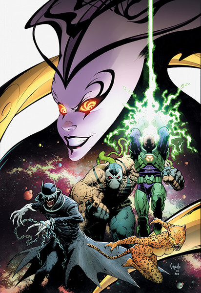 DC_YEAR_VILLAIN_1_5c63791f26ef81.06998844 25 cent DC'S YEAR OF THE VILLAIN arrives May 1st
