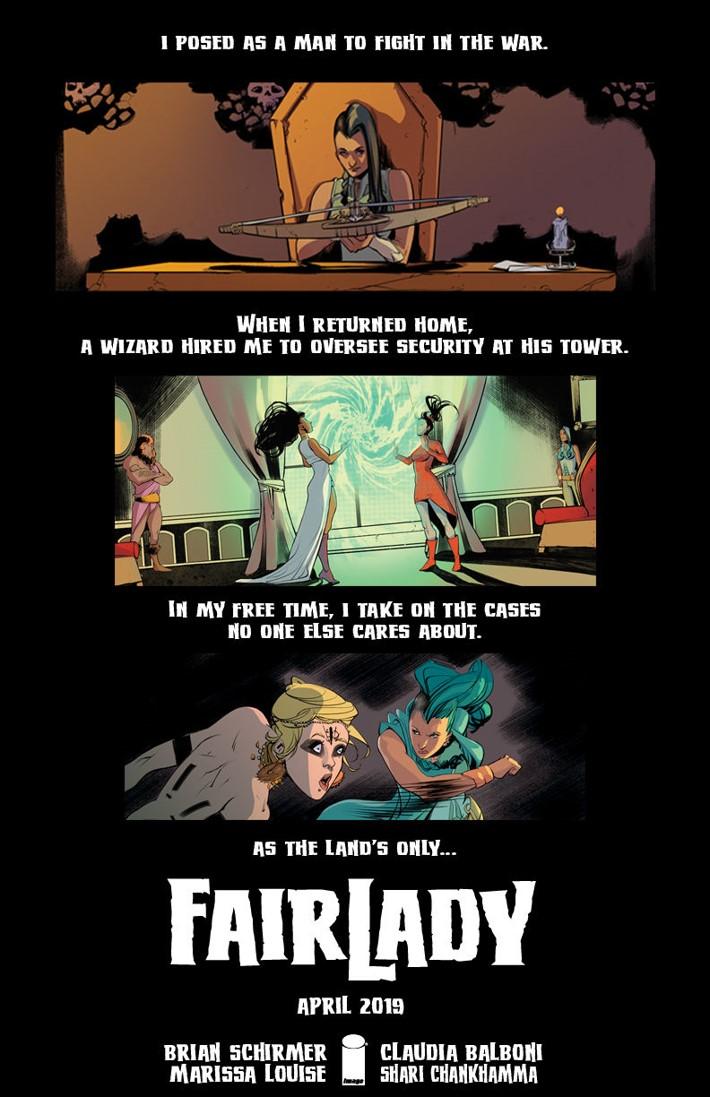 FL_Trailer03_c6815a0147f8285e3b5042ebb3626151 A female private detective fantasy series begins in FAIRLADY