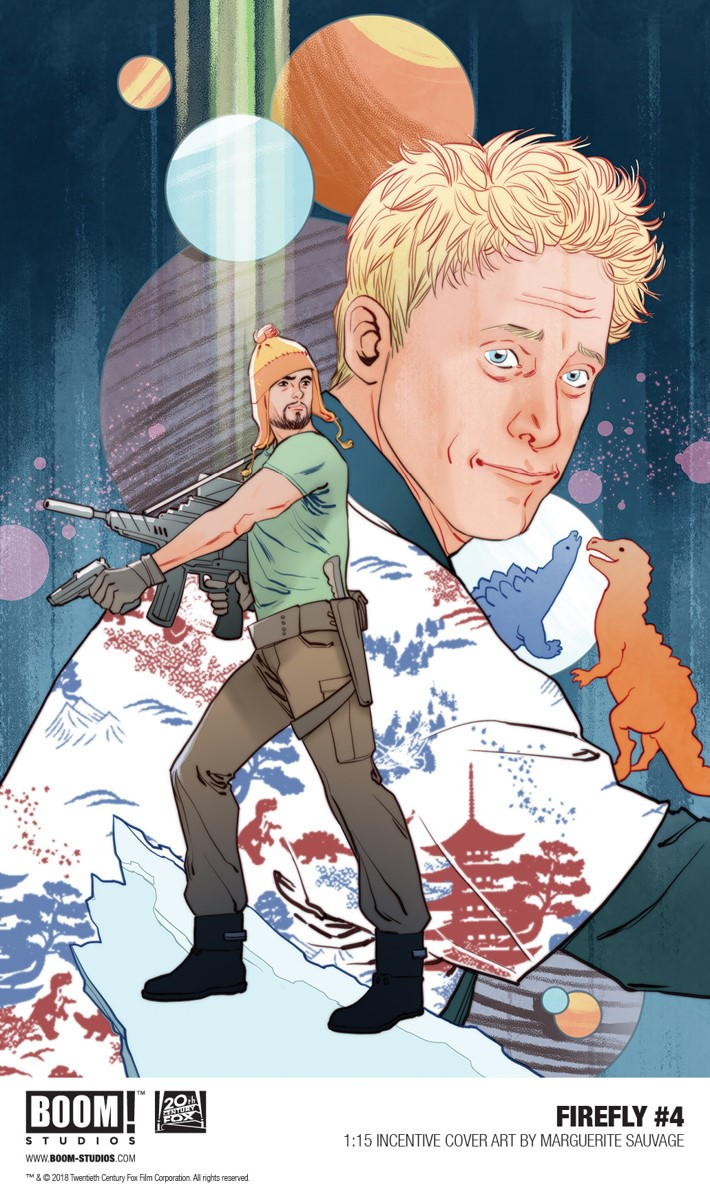 Firefly_004_Incentive1_PROMO First Look at BOOM! Studios' FIREFLY #4