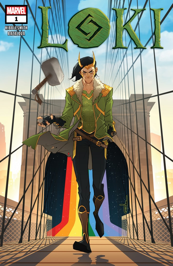 LOKI2019001_DC11 Marvel Pull List reveals select July solicitations
