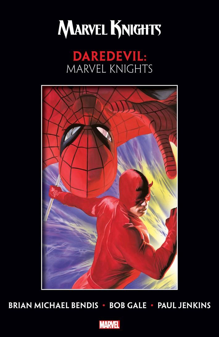MK20_DDMARVKNIGHTS Marvel Knights 20th Anniversary Trade Program details released