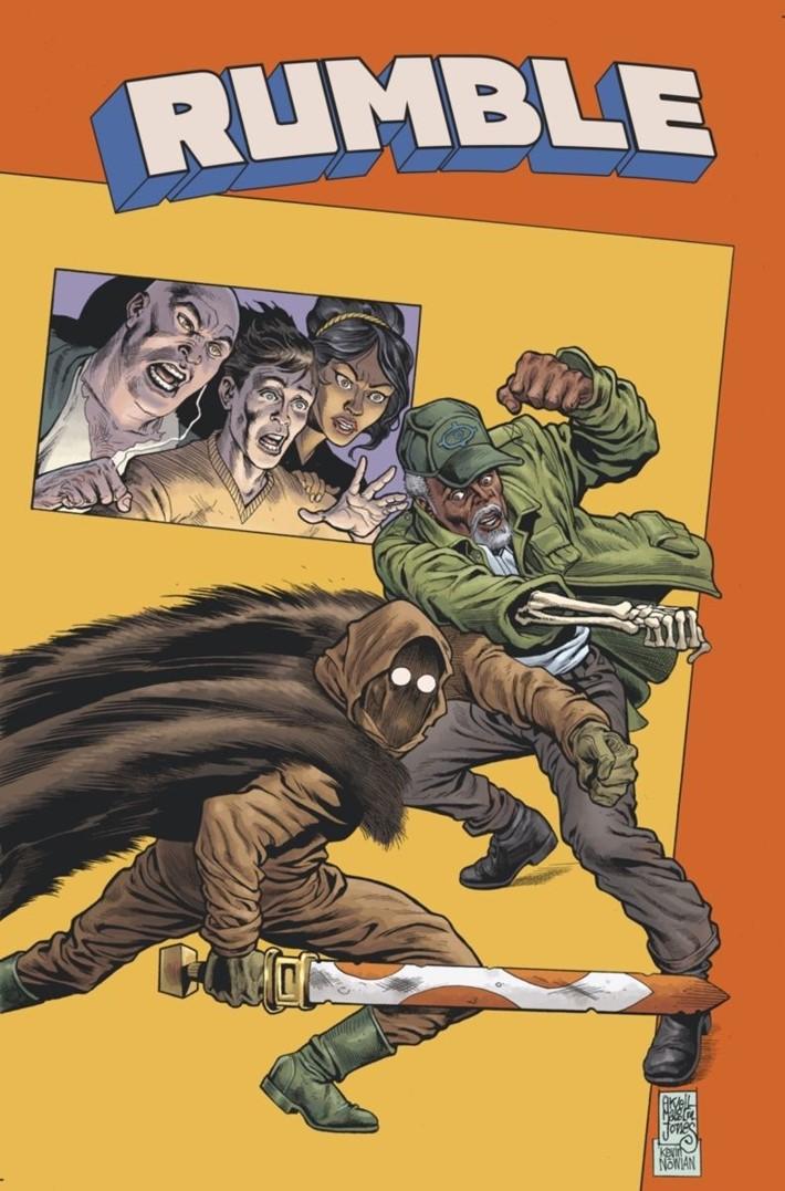 Rumble-Jones-alt-cover-clr_c6815a0147f8285e3b5042ebb3626151 Image reveals RUMBLE Black History Month variant covers