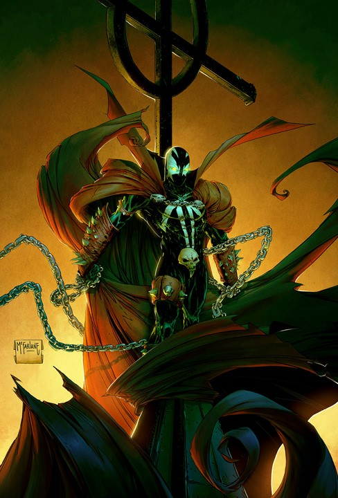 SPAWN_286_colorist_cover_G_Jean-Francois #WeBelieve in Colorists Appreciation variants for SPAWN #286 revealed