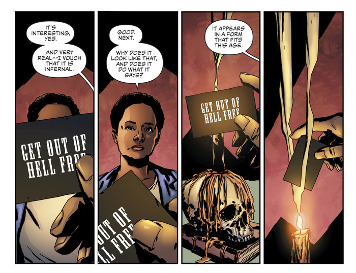SSQDHTP_01_300-005_HD_5ab17274a185d1.72809355 ComicList Previews: SUICIDE SQUAD HELL TO PAY CHAPTER 1
