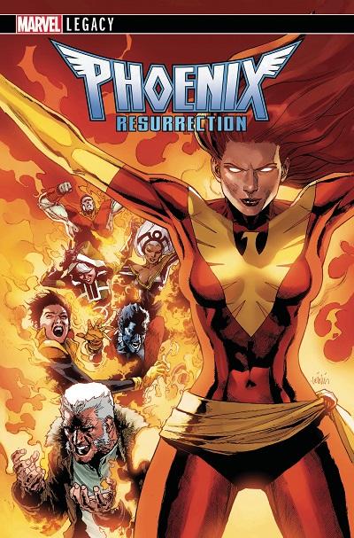 STL078854 ComicList: Marvel Comics New Releases for 02/14/2018