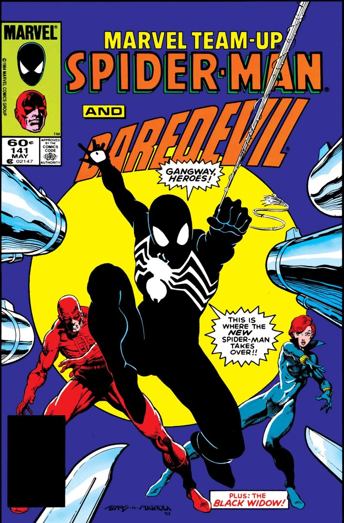 TB_MTU1972141CVR SPIDER-MAN will make a TRUE BELIEVER out of you this June