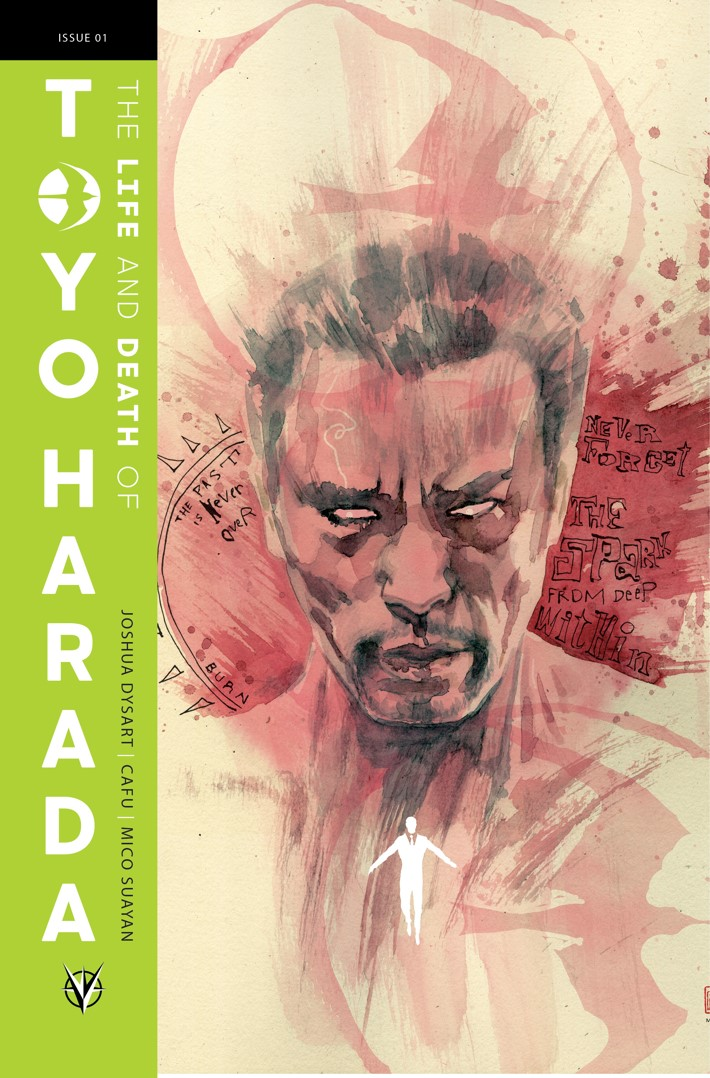 TOYO_001_COVER-C_MACK THE LIFE AND DEATH OF TOYO HARADA #1 to feature a glass variant