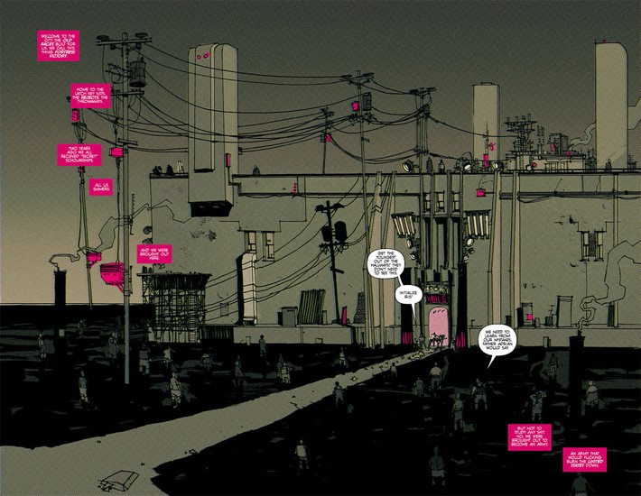 Thumbs_Preview_3-4_c6815a0147f8285e3b5042ebb3626151 THUMBS are up this June at Image Comics