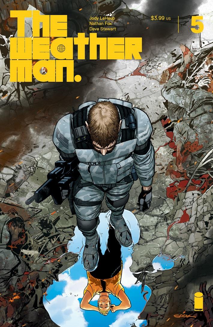 WM005_Sook_Cov_C Breathtaking Ryan Sook cover for THE WEATHERMAN revealed