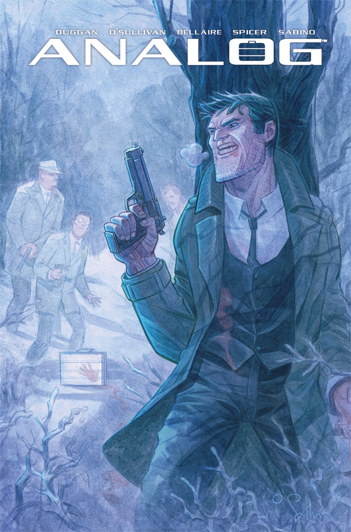 analog-vol1_cvr First five issues of ANALOG get collected this October